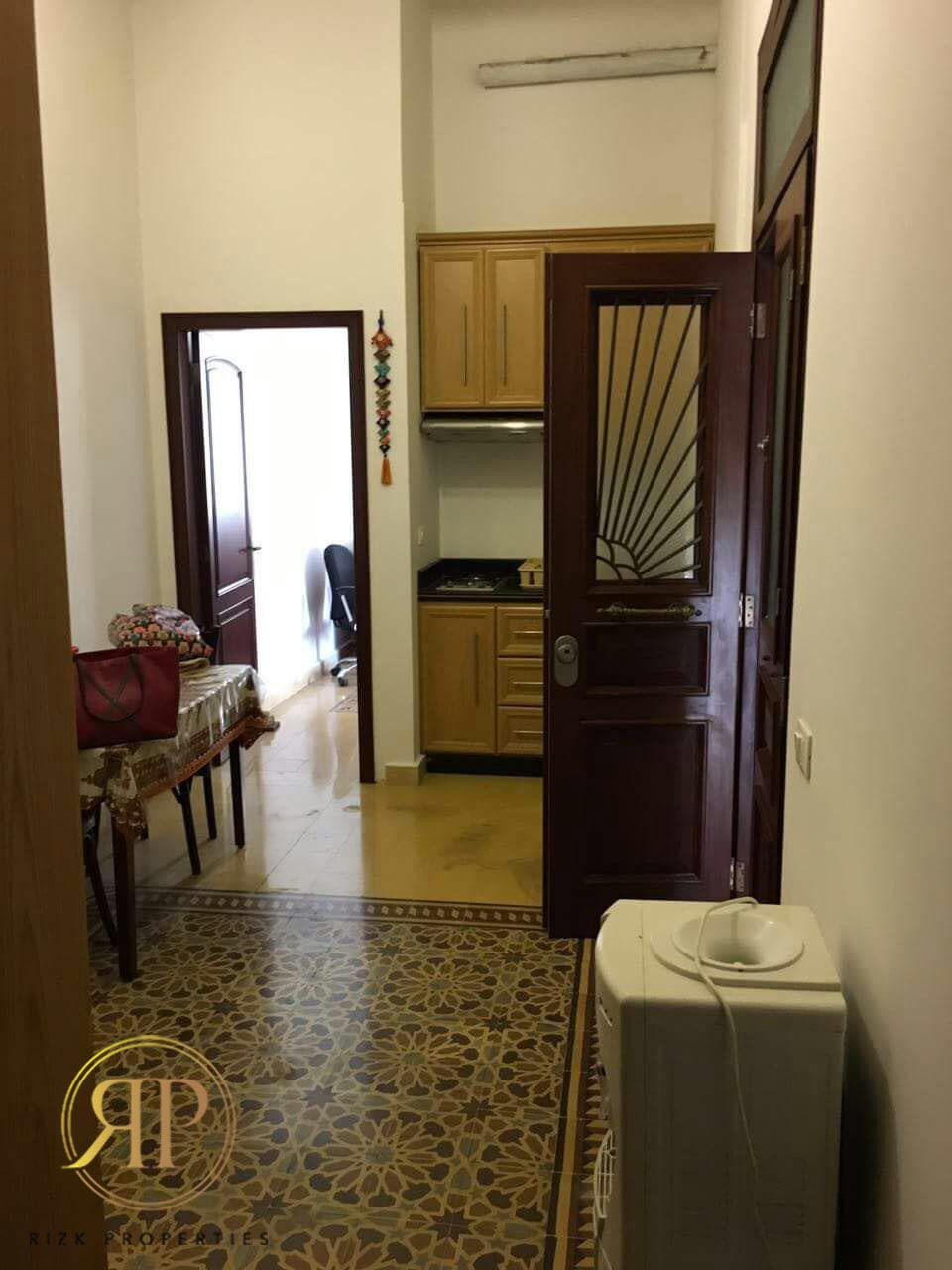 Apartment for rent in Beirut - Central studio!