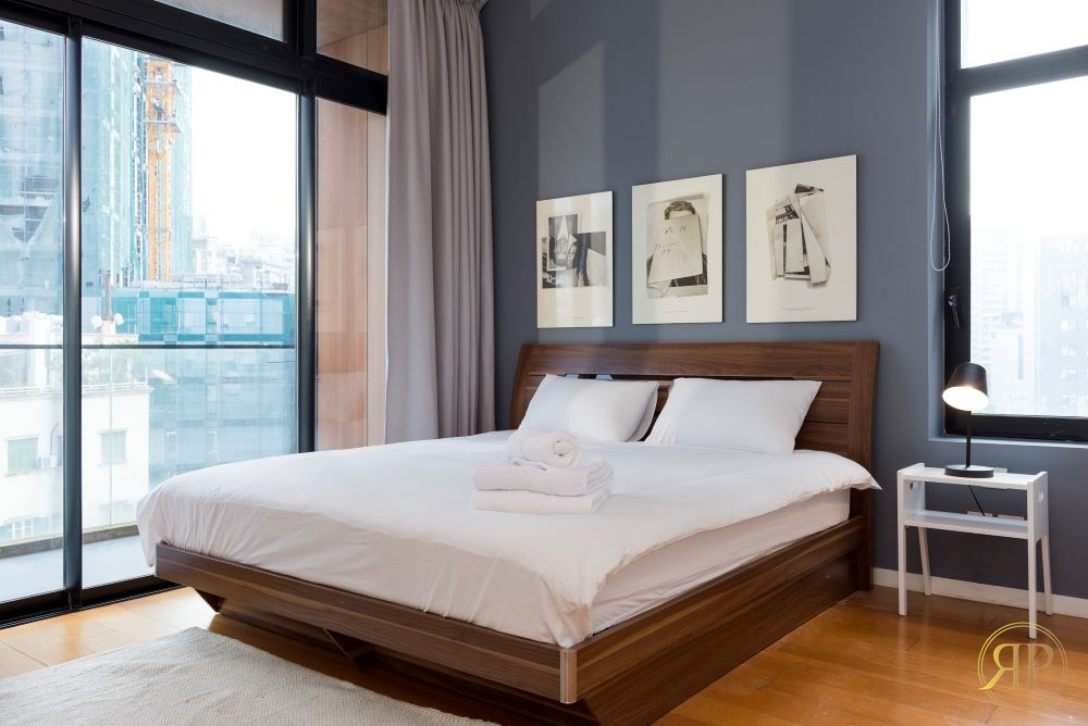 Apartment in Beirut, Central Achrafieh - Distinguished area